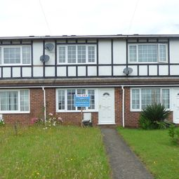 Thumbnail 2 bed terraced house to rent in Greenacres, South Cornelly, Bridgend.
