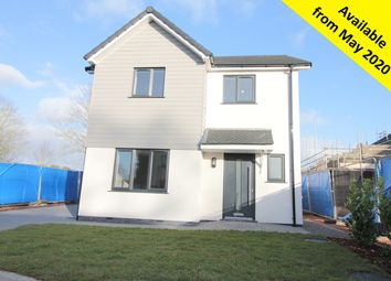 4 bed detached house for sale in Cherry Close, Rogiet, Caldicot NP26