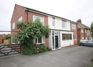 Thumbnail 5 bed detached house for sale in The Ropewalk, Southwell, Nottinghamshire.