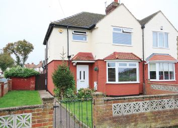 Thumbnail 3 bed semi-detached house for sale in Fountayne Street, Goole