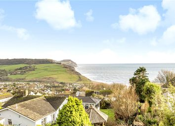 Thumbnail 3 bed detached bungalow for sale in Charberry Rise, Charmouth, Bridport, Dorset