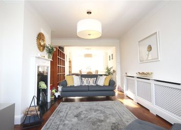 Thumbnail 5 bed semi-detached house to rent in Jubilee Avenue, Whitton, Middlesex