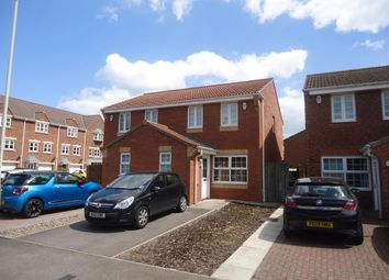3 bed semi-detached house for sale in Tebay Close, Darlington DL1