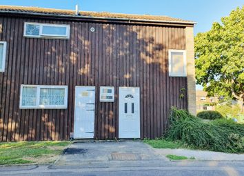 Thumbnail 3 bedroom end terrace house for sale in Shortfen, Orton Malborne, Peterborough