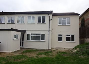 Thumbnail 4 bed end terrace house for sale in Marlow Road, Southall