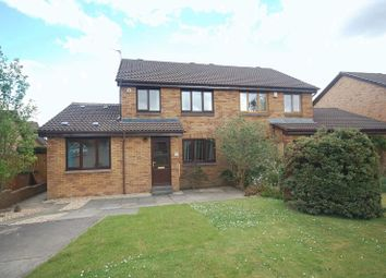 Thumbnail 4 bed property for sale in Langton View, East Calder