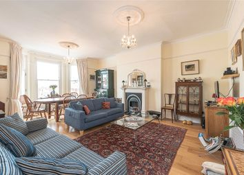 Thumbnail 4 bed flat for sale in Sandwell Mansions, West End Lane, London