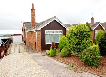 Thumbnail 3 bed semi-detached bungalow for sale in Berkeley Crescent, Lydney
