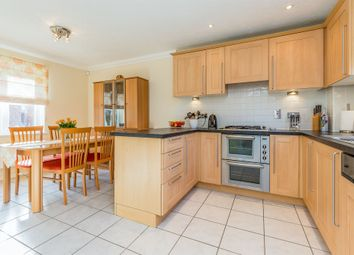 Thumbnail 3 bed semi-detached house for sale in Watson Close, Corby