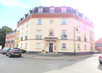 Thumbnail Flat for sale in Muirfield, Swindon