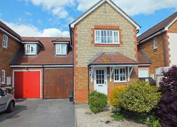Thumbnail 3 bed semi-detached house for sale in Woodhouse Gardens, Hilperton, Trowbridge, Wiltshire.