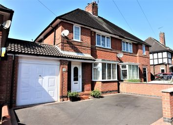 Thumbnail Semi-detached house for sale in Spinney Crescent, Toton, Nottingham