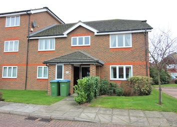 Thumbnail 1 bed flat to rent in Yeend Close, West Molesey