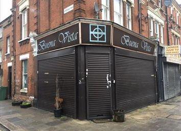 Thumbnail Retail premises to let in 19 Landor Road, London