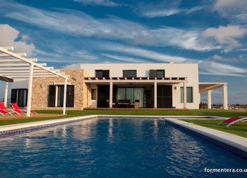 Thumbnail 5 bed villa for sale in Casa Can Joan D'en Jai, La Mola, Formentera, Balearic Islands, Spain