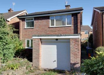 Thumbnail 3 bed detached house for sale in Pump Hollow Lane, Mansfield