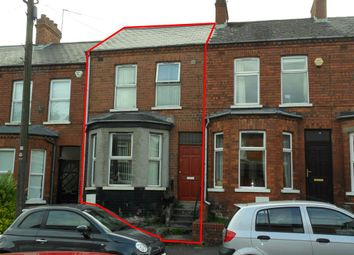 Thumbnail 5 bedroom terraced house for sale in 65, Sandhurst Drive, Belfast