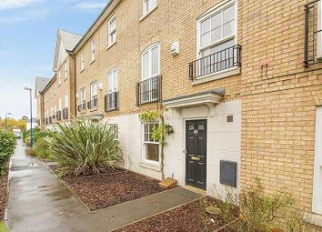 Thumbnail 4 bedroom town house to rent in Thyme Walk, Maidstone
