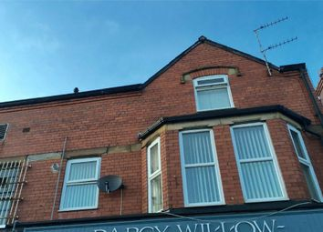 Thumbnail 1 bed flat to rent in 155 St Johns Road, Waterloo, Liverpool, Merseyside