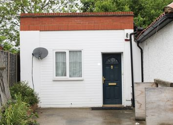 Thumbnail 1 bed flat to rent in Camrose Avenue, Edgware