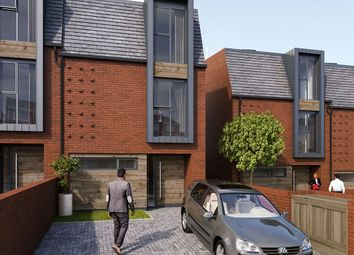 Thumbnail 4 bed terraced house for sale in Darmonds Green Avenue, Liverpool, Merseyside