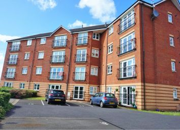 Thumbnail 2 bed flat to rent in Amelia Way, Newport