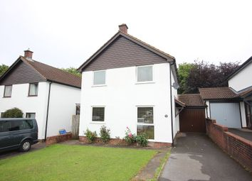 4 bed link-detached house for sale in Westwood Road, Ogwell, Newton Abbot TQ12
