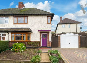3 bed semi-detached house for sale in Valley Side, London E4