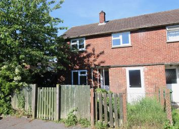 Thumbnail 2 bed semi-detached house for sale in Anzio Walk, Lincoln