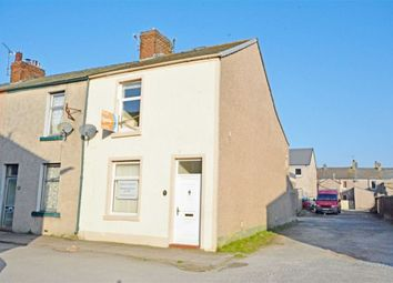Thumbnail 2 bed property to rent in Egremont Street, Millom, Cumbria