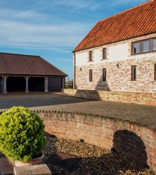 Thumbnail 4 bed barn conversion for sale in Long Lane, Feltwell, Thetford