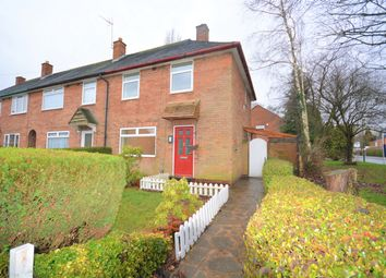 2 bed semi-detached house to rent in Barford Road, Shirley, Solihull B90