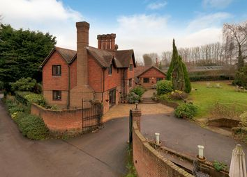 Thumbnail 7 bed detached house for sale in New Road, Langley, Maidstone