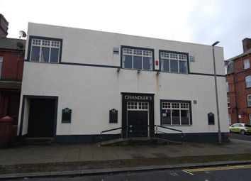Thumbnail Pub/bar for sale in Ramsden Dock Road, Barrow-In-Furness
