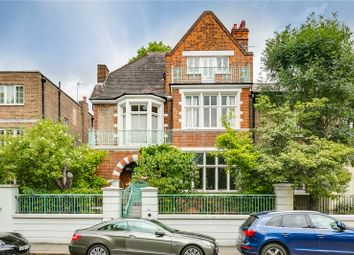 6 bed end terrace house for sale in Gloucester Road, South Kensington, London SW7
