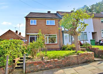 Thumbnail 3 bed semi-detached house to rent in Beddington Road, Orpington, Kent