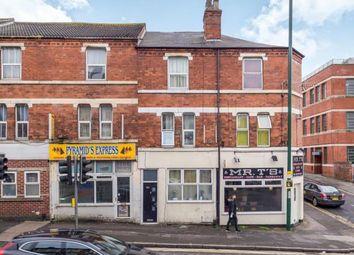 Thumbnail 4 bed terraced house for sale in Alfreton Road, Radford, Nottingham, Nottinghamshire
