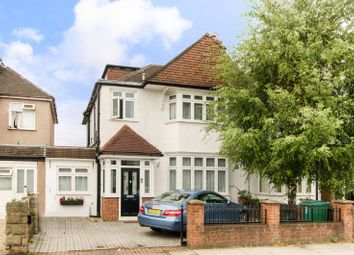 Thumbnail 5 bed semi-detached house for sale in Chamberlayne Road, Kensal Rise