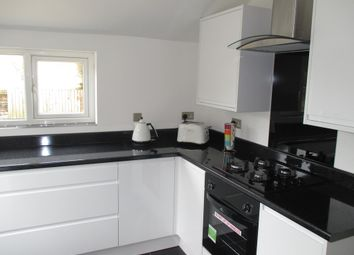 Thumbnail 3 bedroom terraced house to rent in Aylesbury Road, Portsmouth