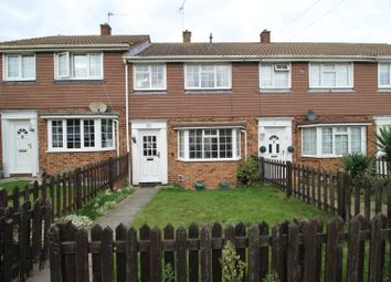 Thumbnail 3 bed terraced house for sale in Fulmar Road, Strood, Rochester, Kent