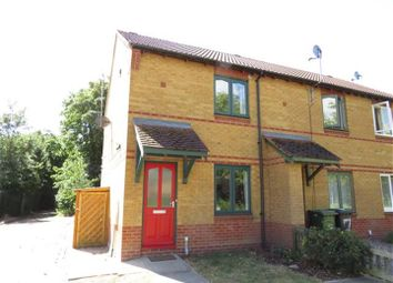 Thumbnail 2 bed end terrace house for sale in Alnwick, Orton Goldhay, Peterborough