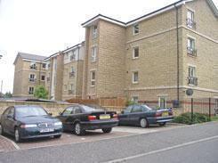 Thumbnail 2 bed flat to rent in Dryden Gait, Edinburgh