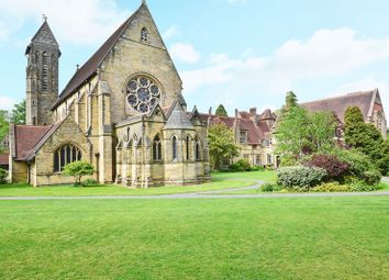 Thumbnail 4 bed flat for sale in Old Convent, Moat Road, East Grinstead