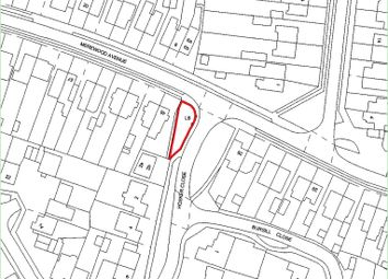 Thumbnail Land for sale in Hosker Close, Headington, Oxford