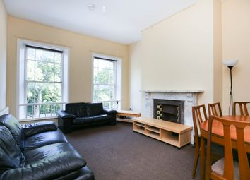 Thumbnail 4 bed maisonette to rent in North Terrace, Spital Tongues, Newcastle Upon Tyne
