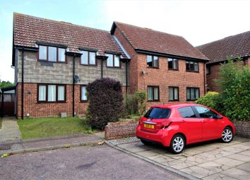 1 bed flat to rent in Silcock Close, Colchester CO4