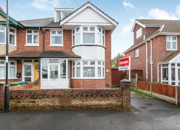 Thumbnail 6 bedroom semi-detached house for sale in Eastbourne Avenue, Shirley, Southampton