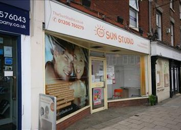 Thumbnail Retail premises to let in Crouch Street, Colchester
