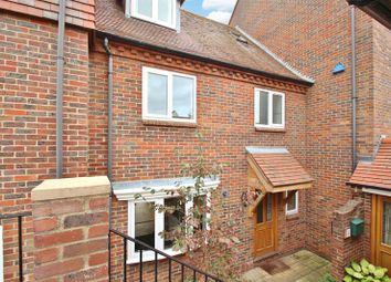Thumbnail 4 bed town house for sale in West Quay, Abingdon
