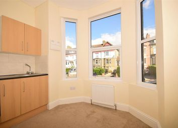 Thumbnail 1 bed flat for sale in Salisbury Road, Dover, Kent